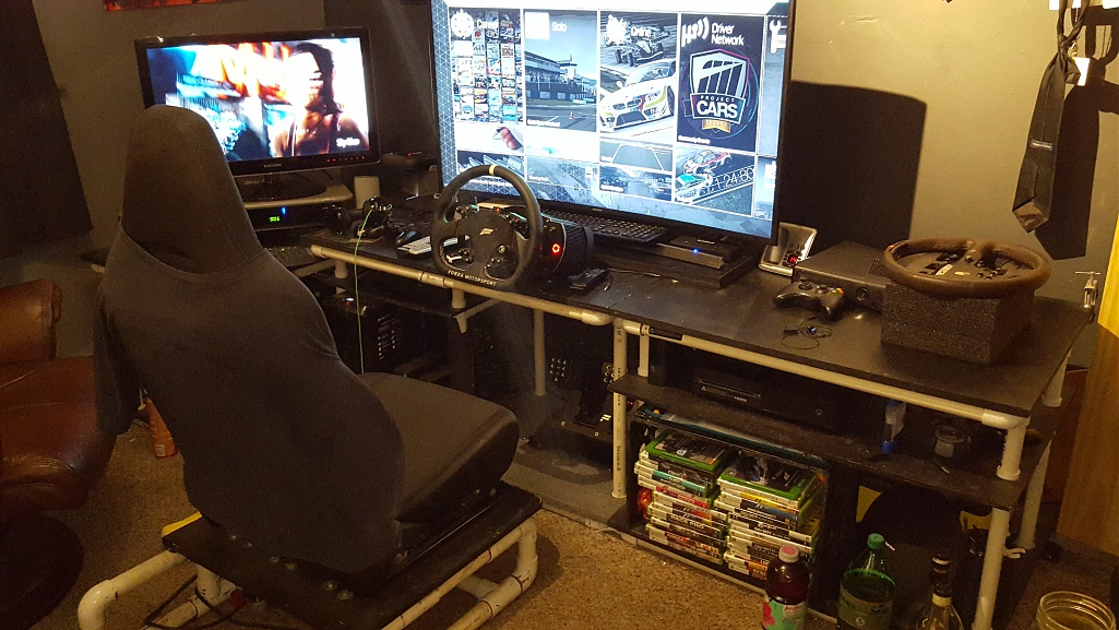 The big 'Show your own race rig/setup' topic - Page 24