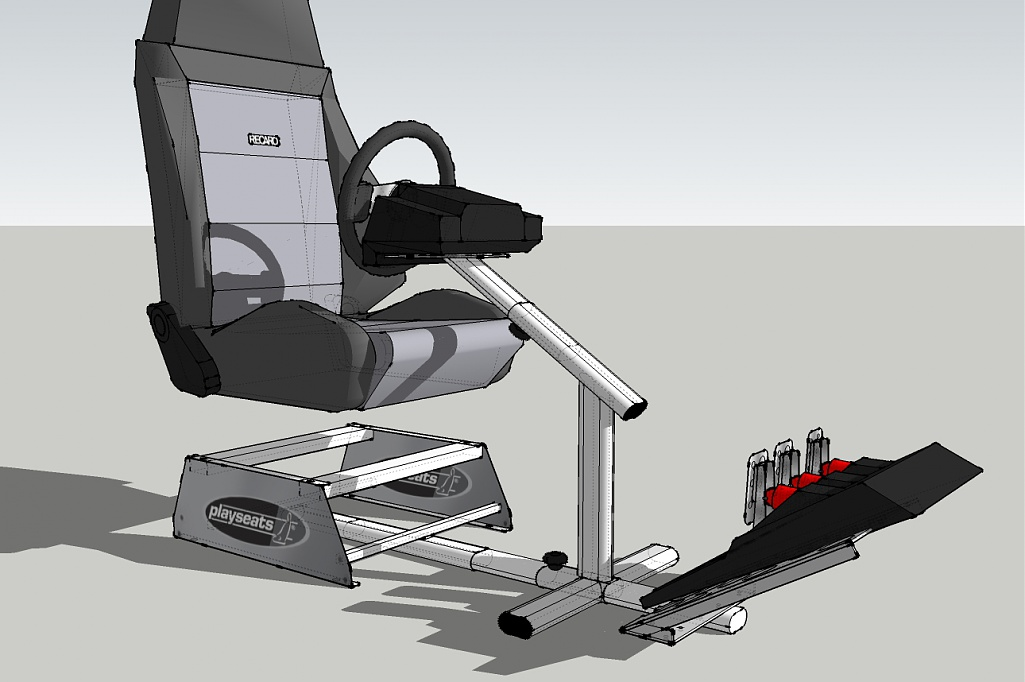 Who uses a simulation cockpit ? - Page 5