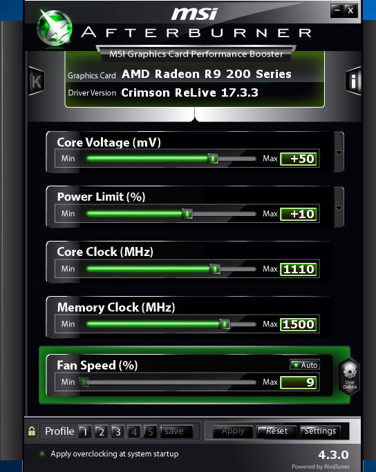 AMD R9-290 Crossfire still not working?! How to enable?