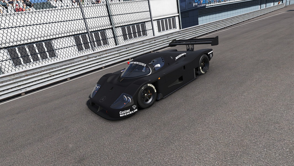 Click image for larger version.  Name:SAUBER C9 Test Car Livery 1.jpg Views:6 Size:249.1 KB ID:207598