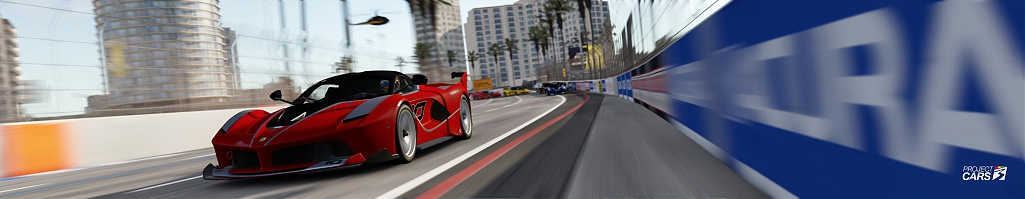 Click image for larger version.  Name:1 PROJECT CARS 3 FERRARI FXX K at LONG BEACH crop copy.jpg Views:0 Size:65.7 KB ID:282825