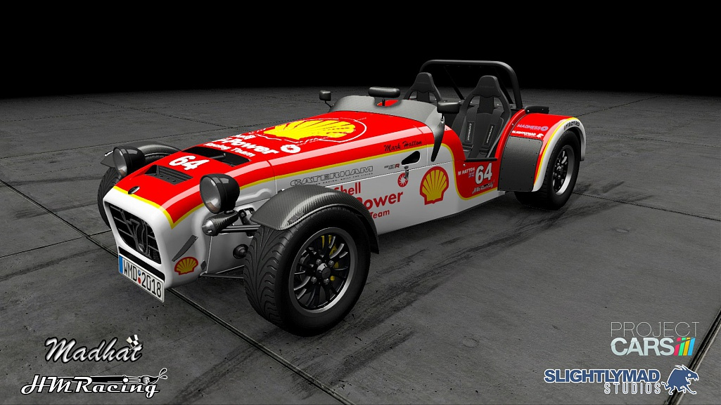 Click image for larger version.  Name:Shell Caterham 620r 01.jpg Views:0 Size:181.4 KB ID:279779