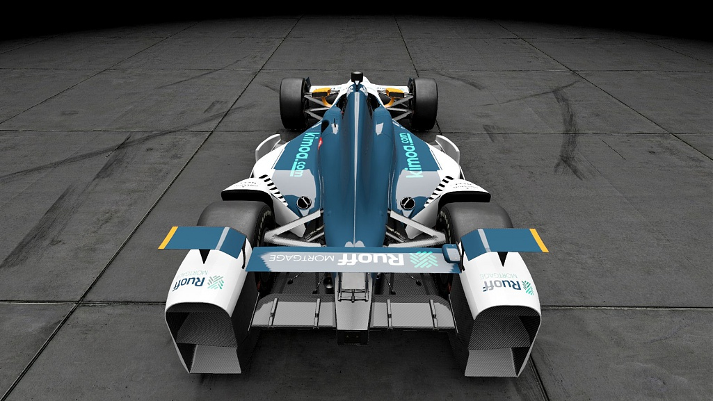 Click image for larger version.  Name:Fernando Alonso 2020 Indy 500 Mclaren dallara dw12 chevy oval 05.jpg Views:1 Size:179.5 KB ID:280223