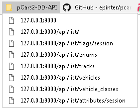 Click image for larger version.  Name:pCars DS API links.png Views:265 Size:5.0 KB ID:240559