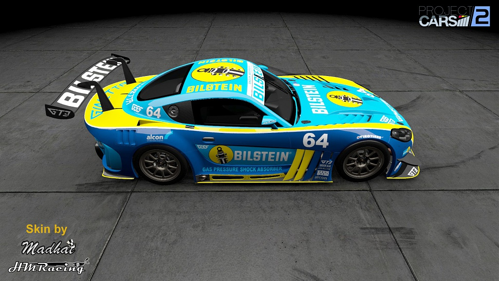 Click image for larger version.  Name:Bilstein Ginetta G55 GT3 02.jpg Views:1 Size:209.2 KB ID:281752