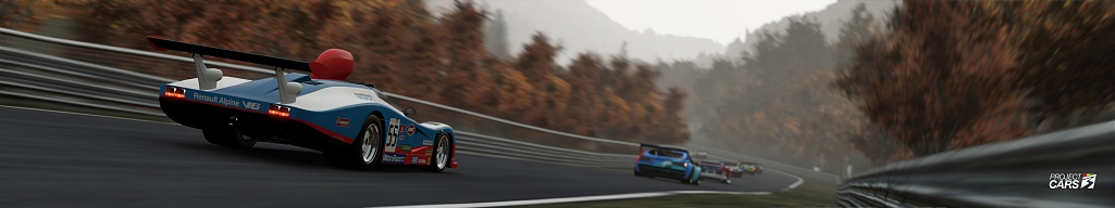 Click image for larger version.  Name:1 PROJECT CARS 3 ALPINE A442B at NORDSCHLEIFE copy.jpg Views:0 Size:53.8 KB ID:282671