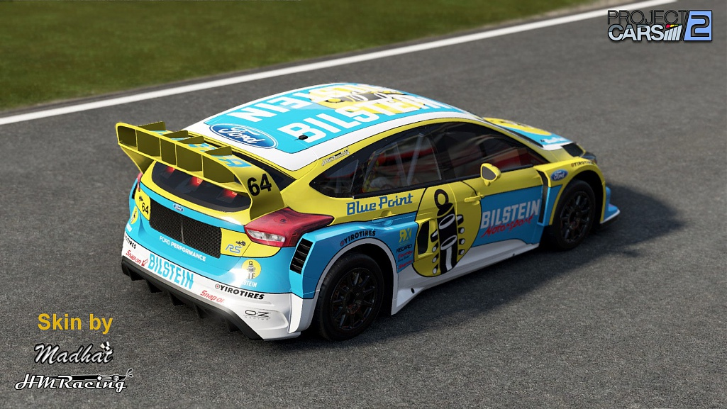 Click image for larger version.  Name:Bilstein Ford Focus RS RX 04.jpg Views:1 Size:230.3 KB ID:282298