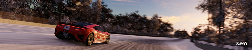 Click image for larger version.  Name:4 PROJECT CARS 3 ACURA NSX 2020 at ZOLDER Snow crop copy.jpg Views:0 Size:76.0 KB ID:282594