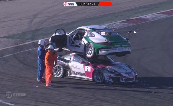 Click image for larger version.  Name:porsche-carrera-cup-crash-shows-911s-cuddling-on-top-of-each-other-like-kittens-video-100420_1.jpg Views:362 Size:27.8 KB ID:245873