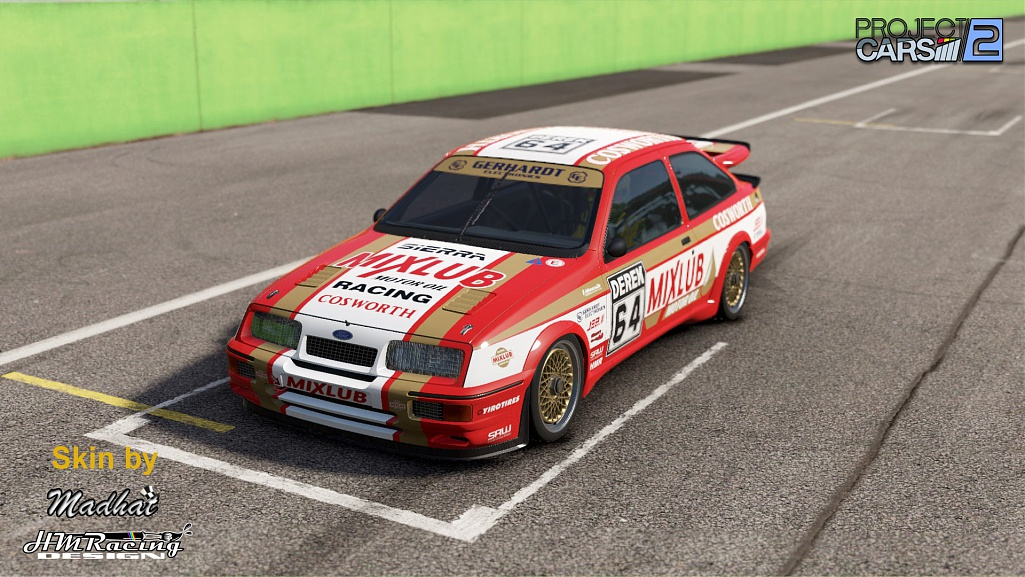 Click image for larger version.  Name:Mixlub Ford Sierra Cosworth RS500 01.jpg Views:1 Size:237.2 KB ID:282907