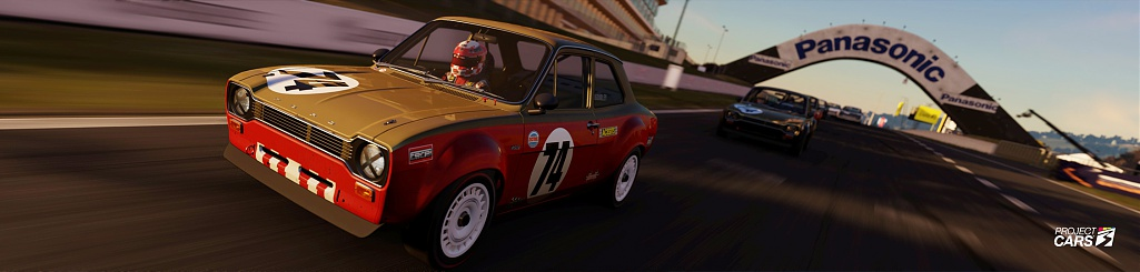 Click image for larger version.  Name:2 PROJECT CARS 3 ESCORT RS1600 at BATHURST crop copy.jpg Views:0 Size:75.8 KB ID:282064