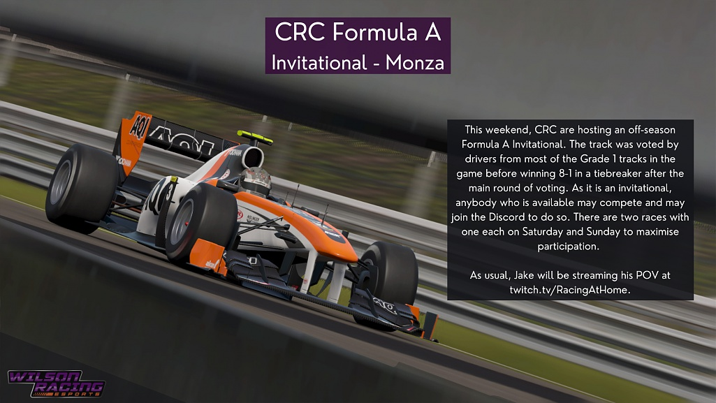Click image for larger version.  Name:CRC Formula A Invitational.jpg Views:0 Size:115.7 KB ID:281857