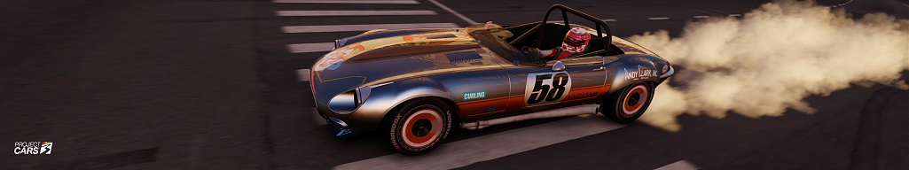 Click image for larger version.  Name:0 PROJECT CARS 3 JAGUAR E TYPE Group44 at SHANGHAI copy.jpg Views:0 Size:53.5 KB ID:282185