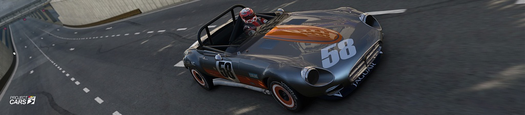 Click image for larger version.  Name:4 PROJECT CARS 3 JAGUAR E TYPE Group44 at SHANGHAI crop copy.jpg Views:0 Size:65.1 KB ID:282189