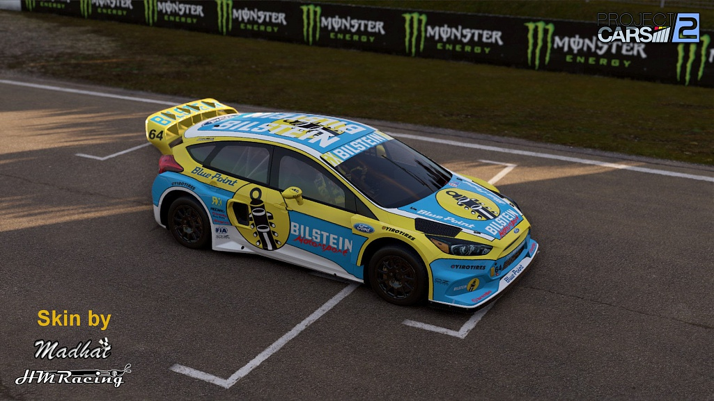 Click image for larger version.  Name:Bilstein Ford Focus RS RX 02.jpg Views:1 Size:218.6 KB ID:282291