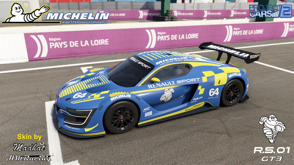 Click image for larger version.  Name:Michelin Renault RS01 GT3 04.jpg Views:1 Size:249.2 KB ID:281263