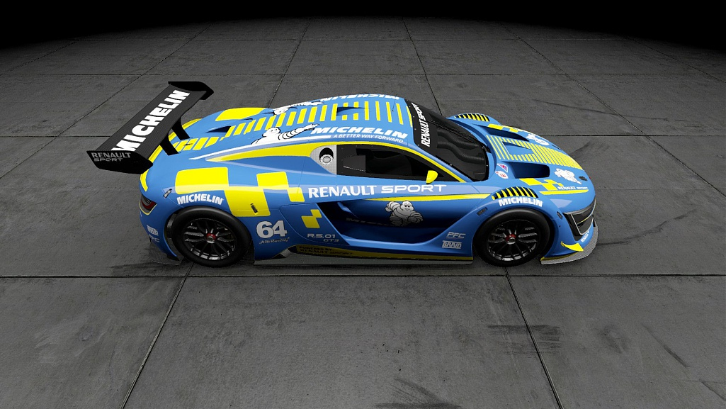 Click image for larger version.  Name:Michelin Renault RS01 GT3 02.jpg Views:1 Size:192.2 KB ID:281266