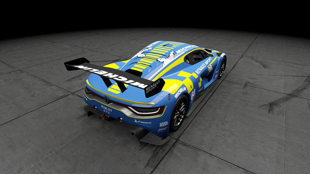 Click image for larger version.  Name:Michelin Renault RS01 GT3 03.jpg Views:1 Size:169.6 KB ID:281267