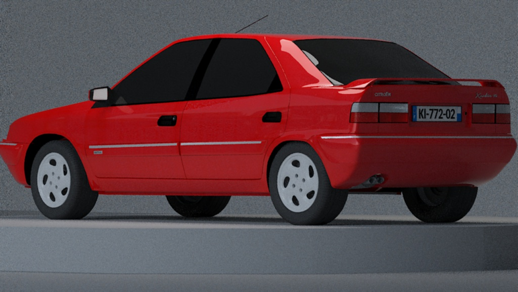 Click image for larger version.  Name:xantia new render2.jpg Views:1 Size:138.3 KB ID:248699