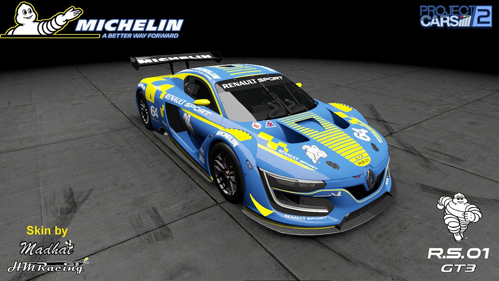 Click image for larger version.  Name:Michelin Renault RS01 GT3 01.jpg Views:1 Size:208.0 KB ID:281265