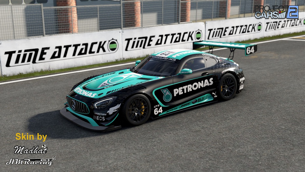 Click image for larger version.  Name:Mercedes AMG GT3 Petronas black 01.jpg Views:1 Size:235.0 KB ID:282652