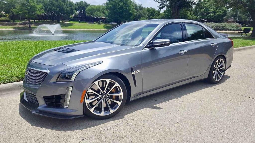 Click image for larger version.  Name:Cadillac CTS-V.jpg Views:0 Size:248.5 KB ID:279245