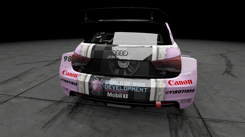 Click image for larger version.  Name:Audi s1 rx Daisy 04.jpg Views:0 Size:150.0 KB ID:279820