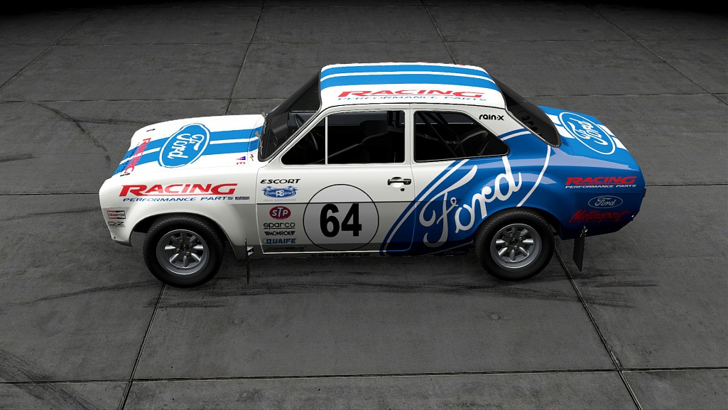 Click image for larger version.  Name:Ford Escort mk1 rx Racing Performance Parts 02.jpg Views:1 Size:188.3 KB ID:280710