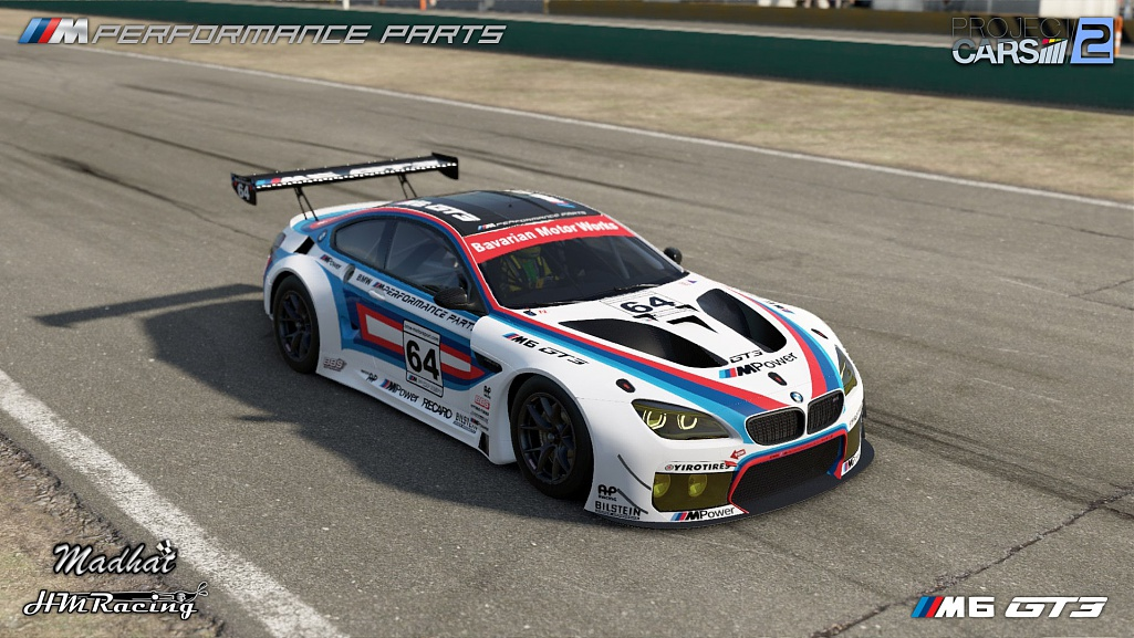Click image for larger version.  Name:M Performance Parts BMW M6 GT3 04.jpg Views:1 Size:224.2 KB ID:280975