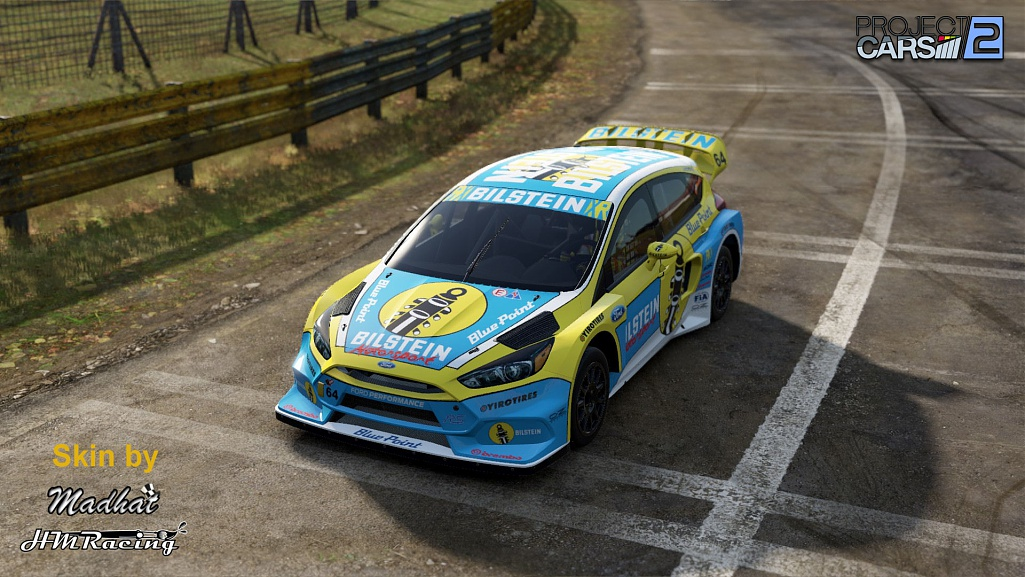 Click image for larger version.  Name:Bilstein Ford Focus RS RX 01.jpg Views:1 Size:236.3 KB ID:282290
