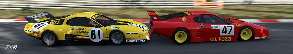 Click image for larger version.  Name:3 PROJECT CARS 3 FERRARI 512 BB LM at NORDS copy.jpg Views:0 Size:76.1 KB ID:282414