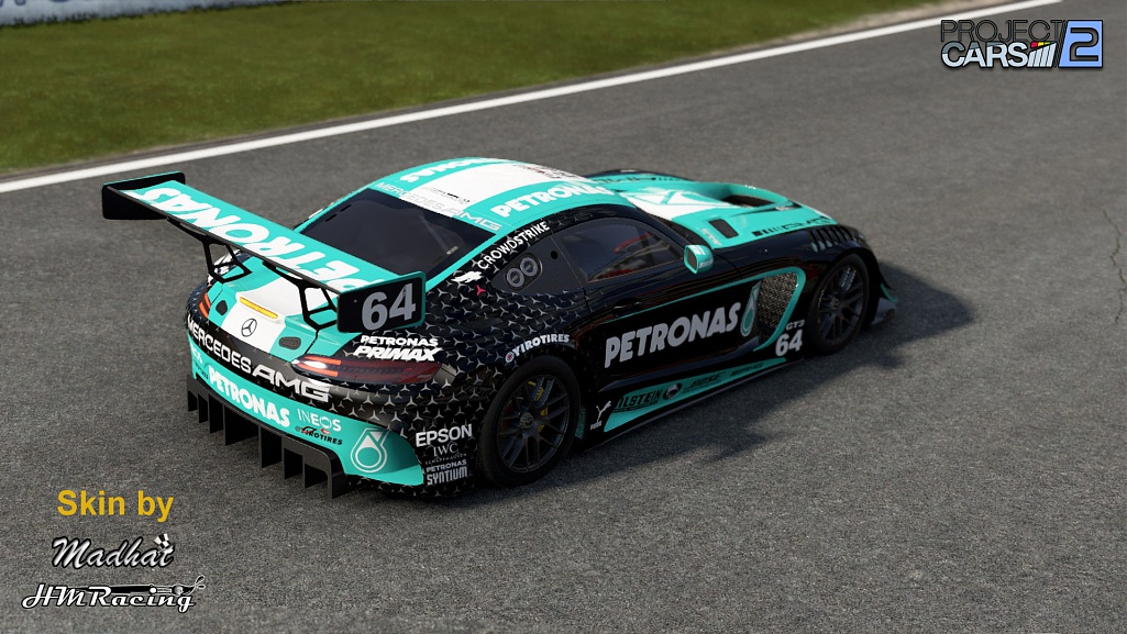Click image for larger version.  Name:Mercedes AMG GT3 Petronas black 03.jpg Views:1 Size:235.0 KB ID:282650