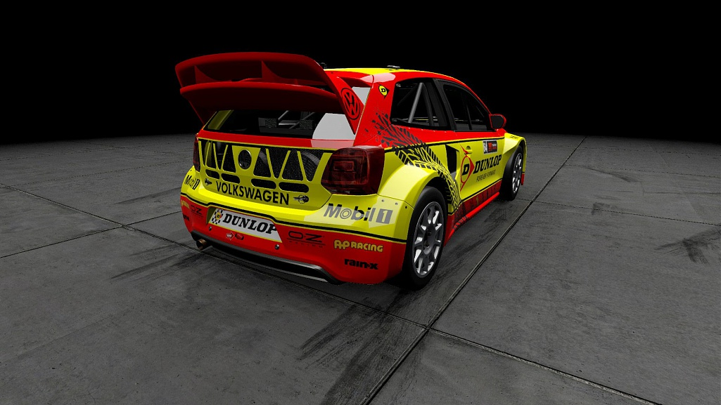 Click image for larger version.  Name:Dunlop VW Polo RX 03.jpg Views:1 Size:157.5 KB ID:281386