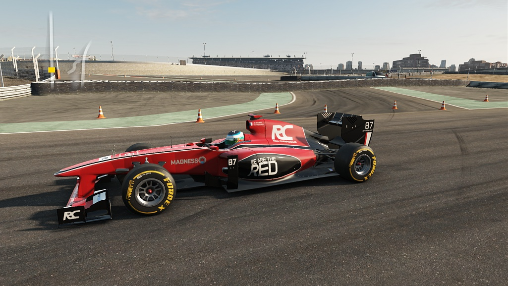Liveries Psd Project Cars