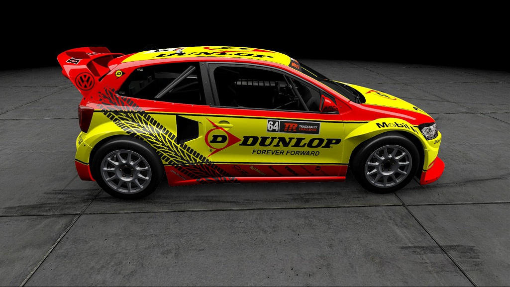 Click image for larger version.  Name:Dunlop VW Polo RX 02.jpg Views:1 Size:184.0 KB ID:281385