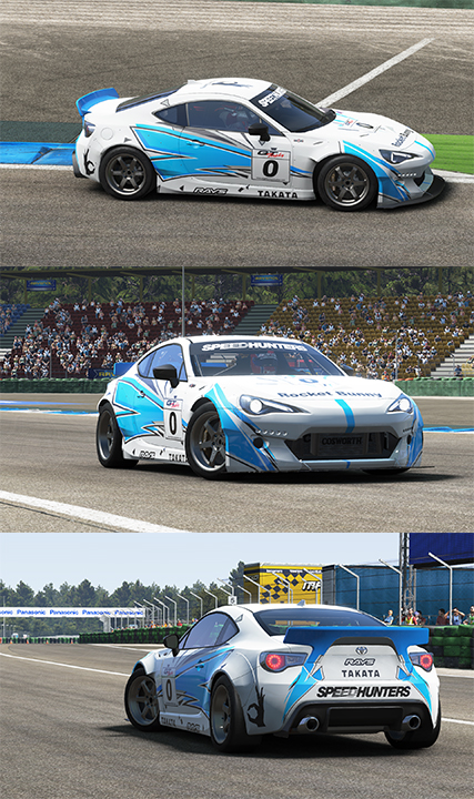 Click image for larger version.  Name:rocketbunny-gt86-screens.jpg Views:6 Size:159.0 KB ID:230946
